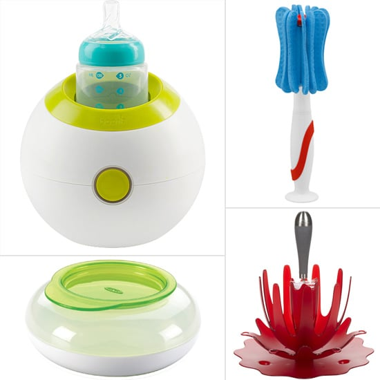 12 Modern Baby Gear Finds For the Contemporary Kitchen