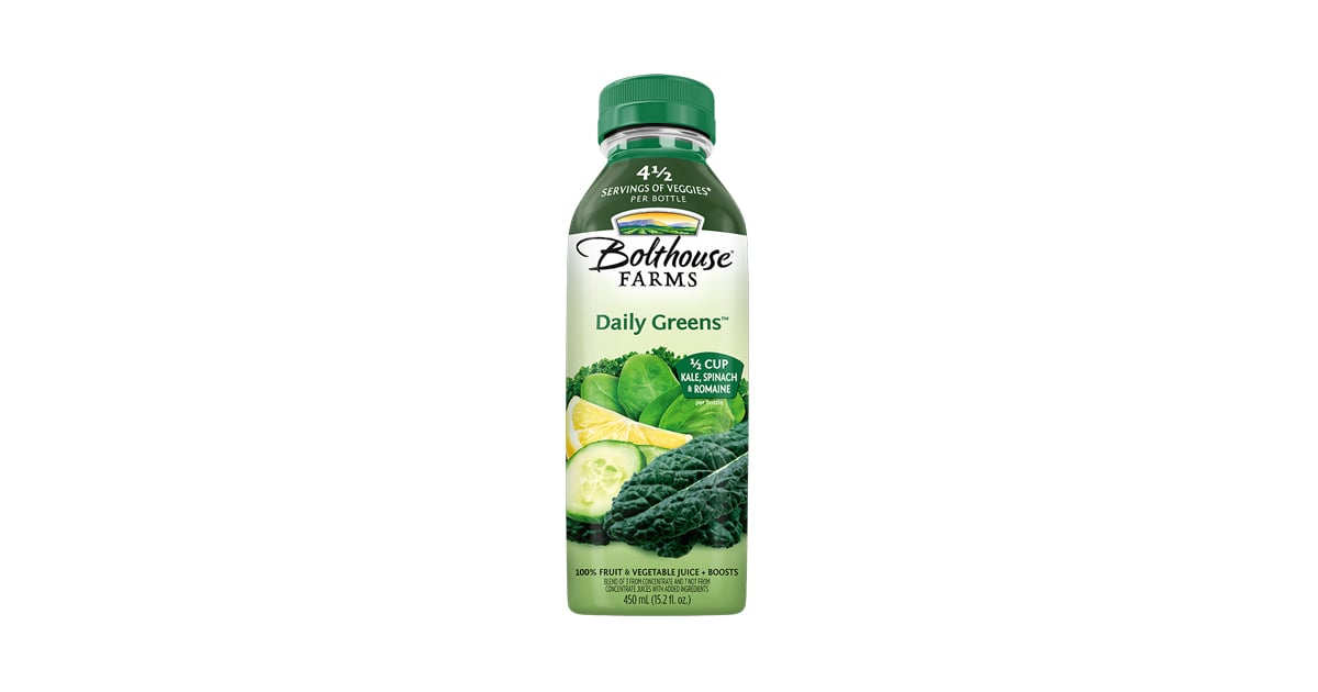 Bolthouse Farms Juice No Juicer No Problem The Best