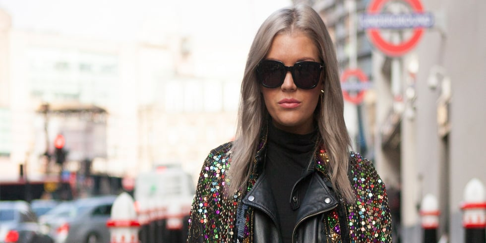 How to Wear Sparkle For the Festive Season!