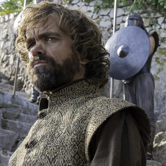 Tyrion Lannister GIFs