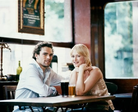 Dear Poll: Would You Go on a Second Date If You're Only Lukewarm About Him?