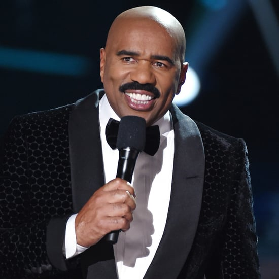 Steve Harvey's Holiday Instagram About Miss Universe Flub