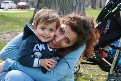 Mom Confession: I Have a Favorite Child, But I'm Not Telling Which