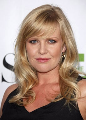 Interview With Ashley Jensen of Extras, Ugly Betty, and Accidentally on Purpose