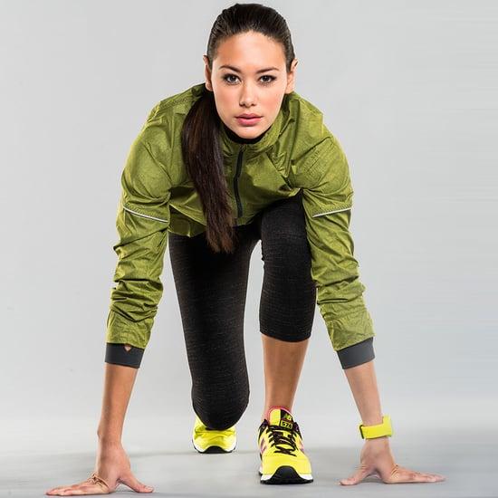 POPSUGAR Fitness Newsletter Sign Up