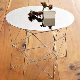 Roundup: Geometric Furniture