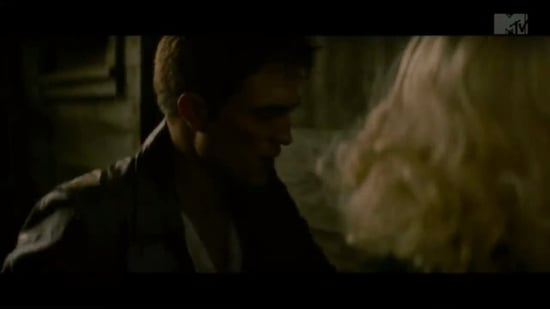 "Video: Robert Pattinson and Reese Witherspoon in Water For Elephants Clip ""Come With Me"""