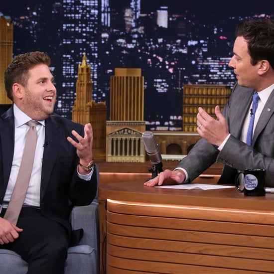 Jonah Hill Apologizes For Homophobic Slur on Jimmy Fallon