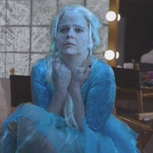 Live-Action Frozen Spoof | Video