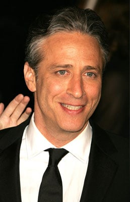 Sugar Bits - Jon Stewart To Host 2008 Oscars