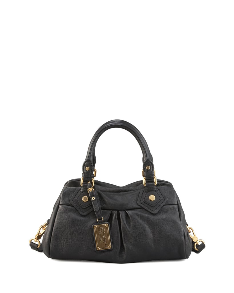 Marc by Marc Jacobs Classic Q Baby Groovee Satchel ($378)
