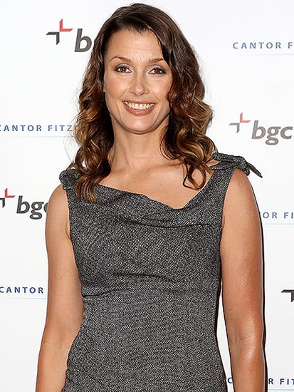 Surprise! Bridget Moynahan Marries Businessman Andrew Frankel