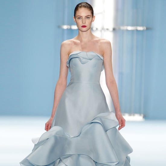 Dresses That Look Like Disney Princess Gowns From Fall 2015