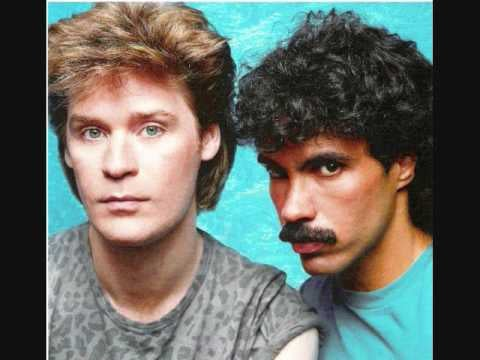 """""""You Make My Dreams Come True"""" by Hall & Oates"""