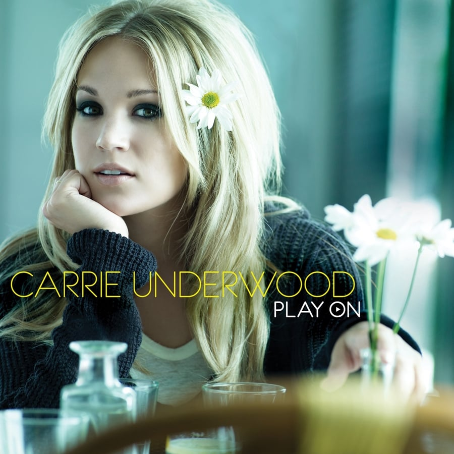 """""""Mama's Song"""" by Carrie Underwood"""
