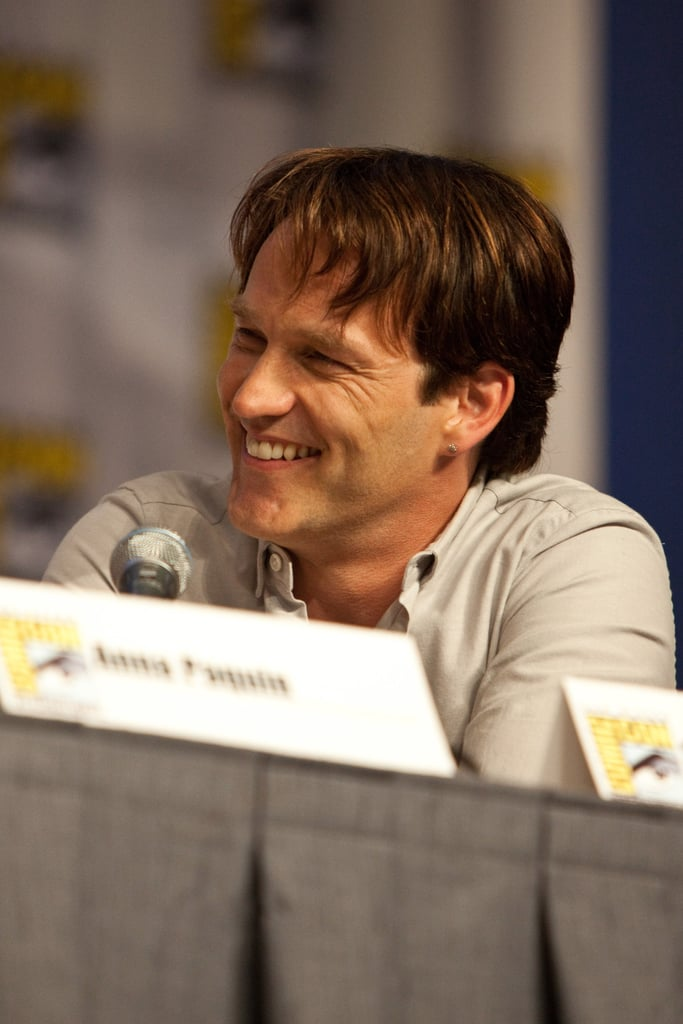 Pictures of Comic-Con 2010