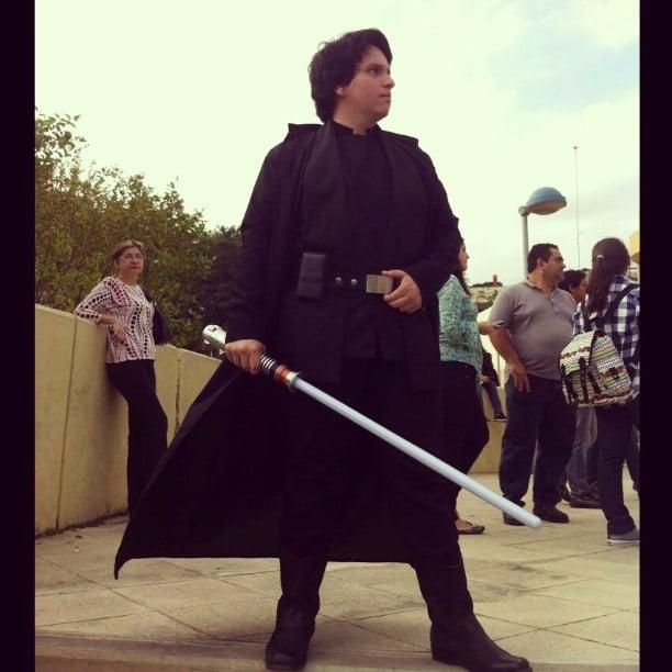 Sith Anakin Skywalker