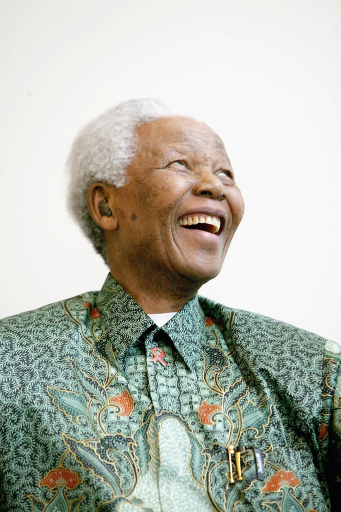 "Nelson Mandela told Oprah in 2001 that being humble is most important: ""If you are humble, you are no threat to anybody. Some behave in a way that dominates others. That's a mistake. If you want the cooperation of humans around you, you must make them feel they are important — and you do that by being genuine and humble. You know that other people have qualities that may be better than your own. Let them express them."""