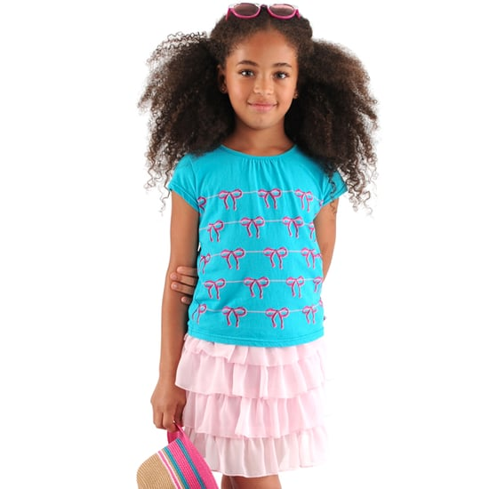 New and Cute Spring Clothing For Kids