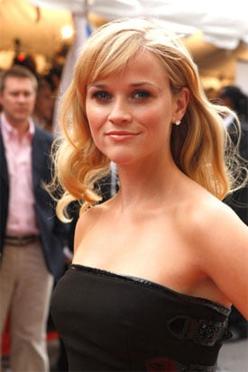 Bonus P.L.O.W - Reese Witherspoon's Play List