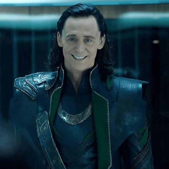 Tom Hiddleston Thor Audition