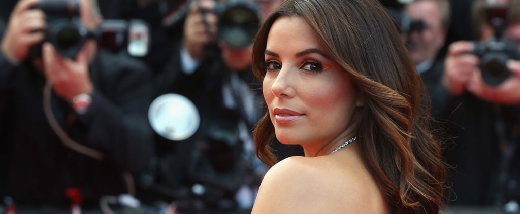 When You See Eva Longoria's New Mansion, You'll Understand Why She's Saying Adios to This Villa