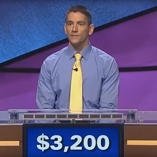 Alex Trebek Raps the Fresh Prince Song on Jeopardy | Video