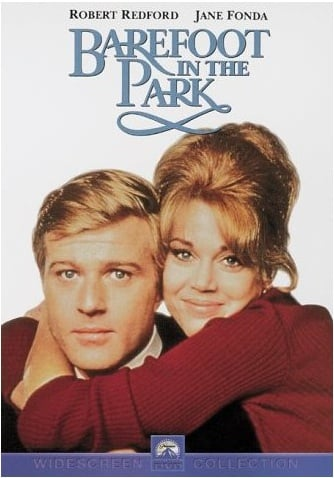 What to Netflix: Barefoot in the Park