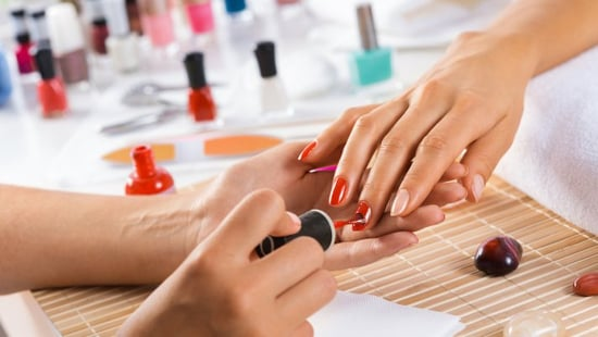 This Company Tried to Make Up for a Customer's Rape By Offering Her a Free Manicure
