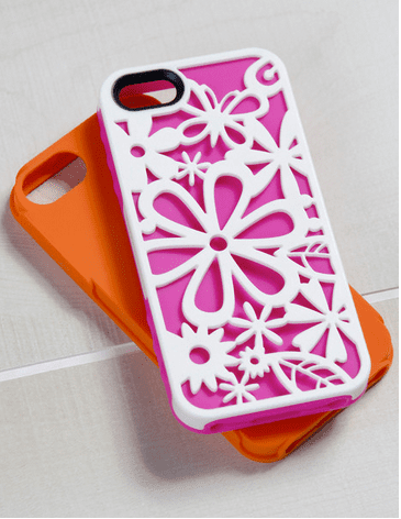 Blooming iPhone 5 Case