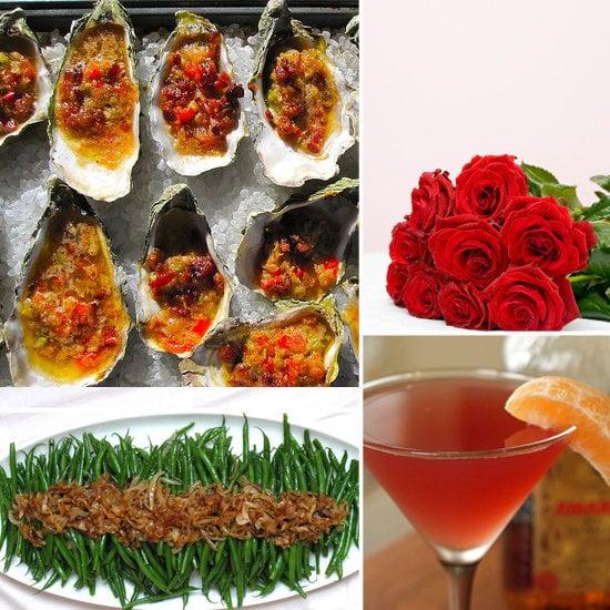 Valentine's Day Dinner Ideas