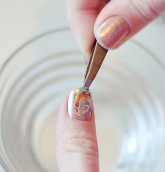 Tools For Your Nail Art Kit