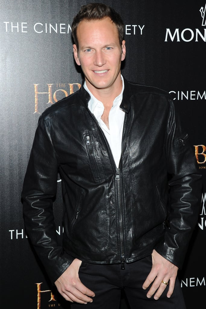 Patrick Wilson joined Ant-Man, costarring Paul Rudd and Michael Douglas. No word yet on who he'll play.