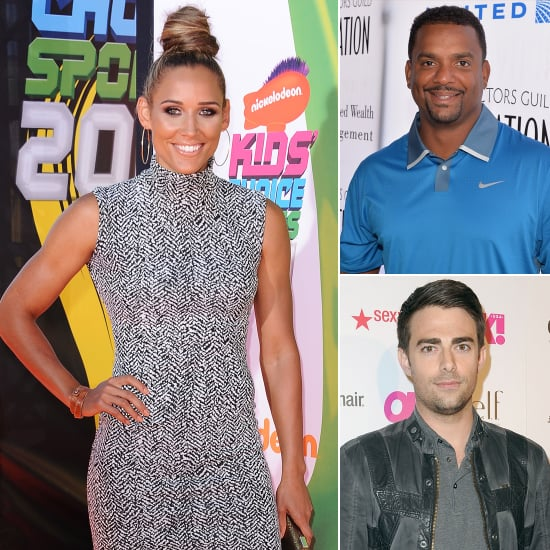 Dancing With the Stars Season 19 Starts Tonight — Meet the Cast