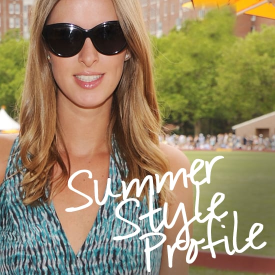 Nicky Hilton's Summer Looks 2011-06-23 14:24:56