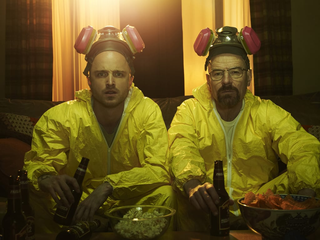 Breaking Bad Three wins total:  Outstanding drama series Outstanding supporting actress in a drama series, Anna Gunn Outstanding picture editing for a drama series