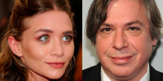 Ashley Olsen's Rumored New Beau Is Somehow More Random Than Her Sister's