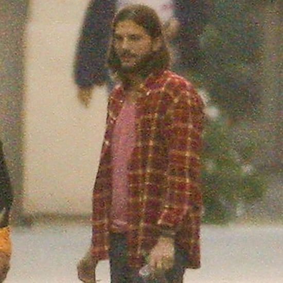 Ashton Kutcher Pictures After Divorce From Demi Moore