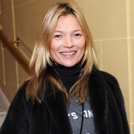 Kate Moss To Style The X Factor?