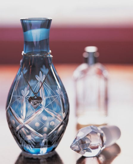 How To Choose a Fragrance