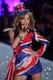 Taylor Swift's Union Jack