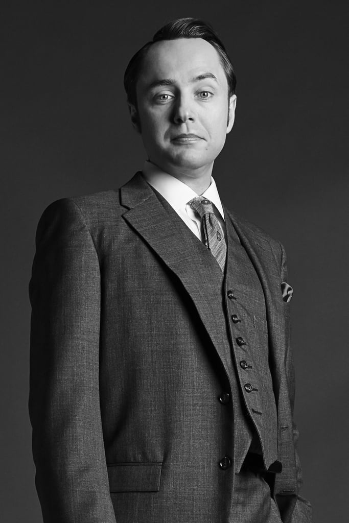 Pete Campbell