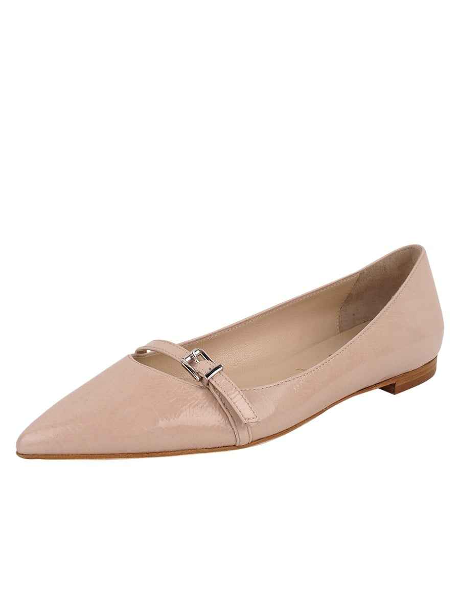 Butter Shoes Maryjane Flats