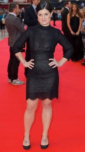 Kelly Osbourne: A Fashion Metamorphosis