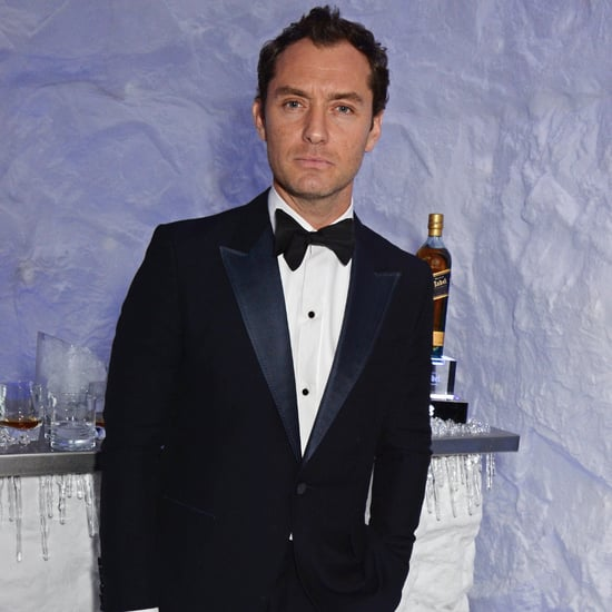 Jude Law's Ex-Girlfriend Is Pregnant With His Fifth Child