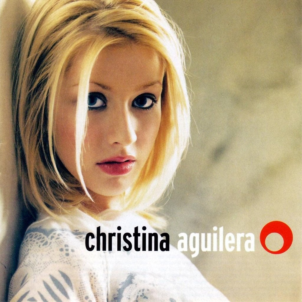 Christina Aguilera's debut album turns 15 this year.