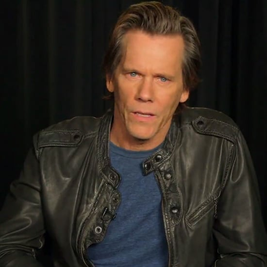 Kevin Bacon Calls For More Male Nudity in Movies | Video