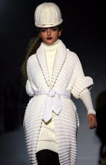London's Fashion Finale