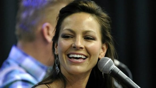 Joey Feek Has Died Of Cervical Cancer At Age 40