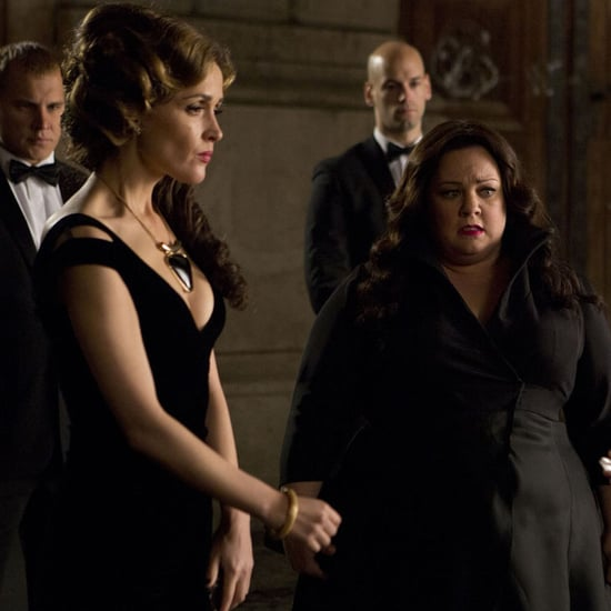 Spy Trailer With Melissa McCarthy